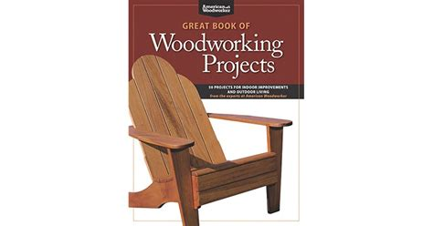great book  woodworking projects  projects  indoor