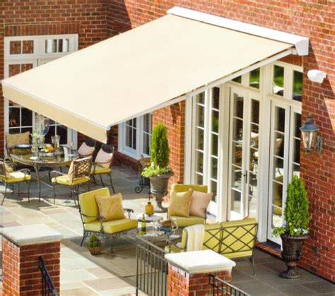 co solair 169 pro retractable awning system