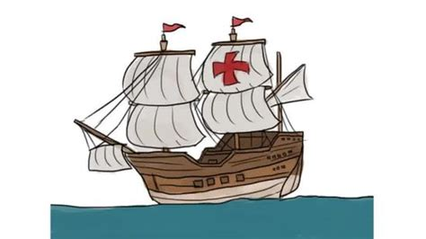 How To Draw A Tudor Boat by Images01565jpg 60357 Octets Ancient And Modern Ships Part