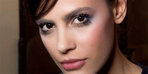 maquillage yeux noir comment maquiller des yeux noirs
