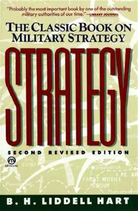 strategy  bh liddell hart reviews discussion