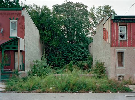Vacant Lots + Chinese Takeouts | Photographs | Terrain.org