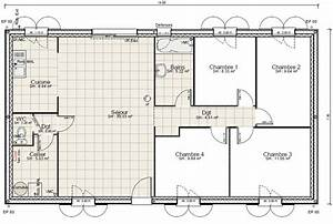 plan de maison moderne d architecte gratuit ventana blog With plan maison architecte gratuit