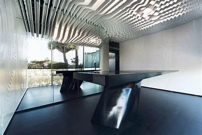 Studio Quique Dacosta Michelin Restaurant Creativity Stars
