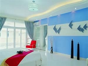 Aquarium bedroom design d house free pictures