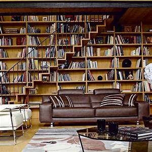 40, Home, Library, Design, Ideas, For, A, Remarkable, Interior