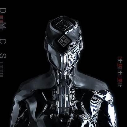 Armor Cyborg Concept Suit Robot пауль клее