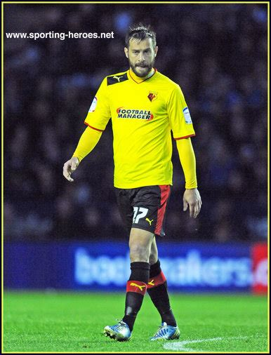 Cassetti Marco by Marco Cassetti League Appearances Watford Fc