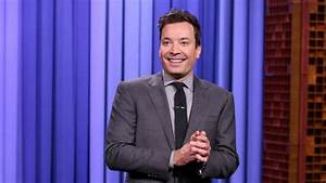Jimmy Fallon Will Never Make Fun of You - Here's The Thing ...