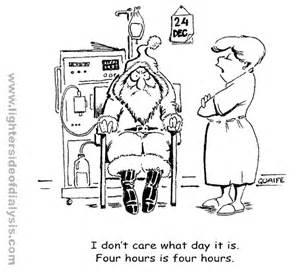 Dialysis Humor Cartoons