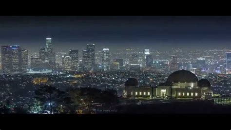 city lights los angeles the city of the