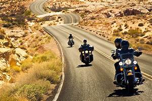 How to Prepare for a Long Motorcycle Trip - Daily Rubber