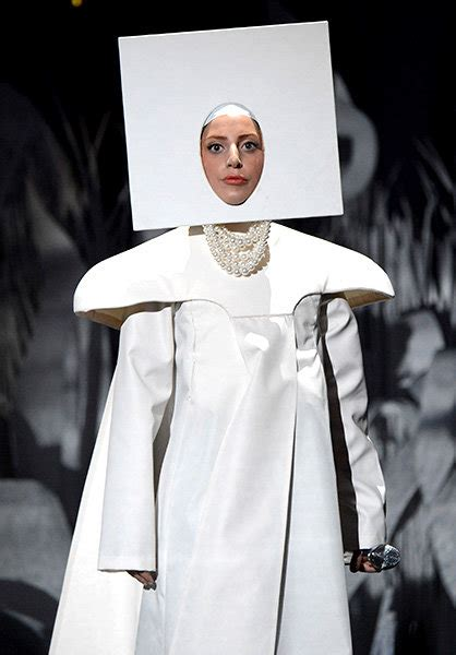 Lady Gagau0026#39;s Most Outrageous Looks | Billboard