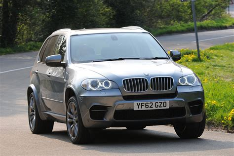 Used Bmw X5 Buying Guide