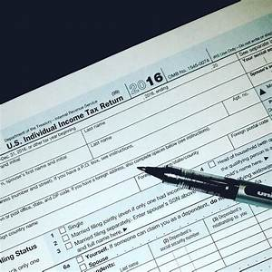 How Do You Add A Dependents Income To Your Taxes