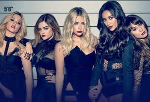 Image result for pretty little liars season 7