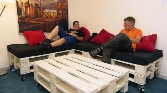 paletten sofa sofa aus paletten bauanleitung otocarmagz