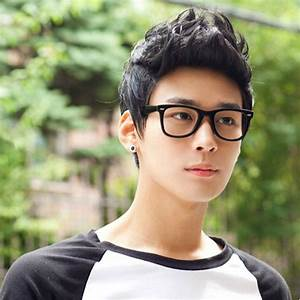 25 Cool Korean Hairstyles Ideas For Men MagMent