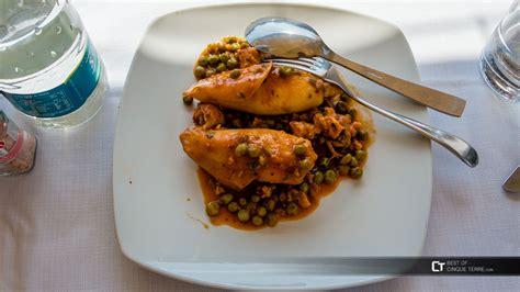 cuisine italien and local cuisine