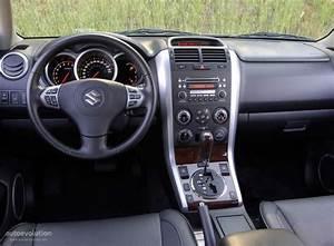 Suzuki Escudo    Grand Vitara 5 Doors Specs  U0026 Photos