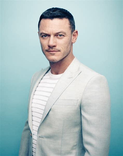 Article Magazine Luke Evans By Matt Holyoak Image Amplified
