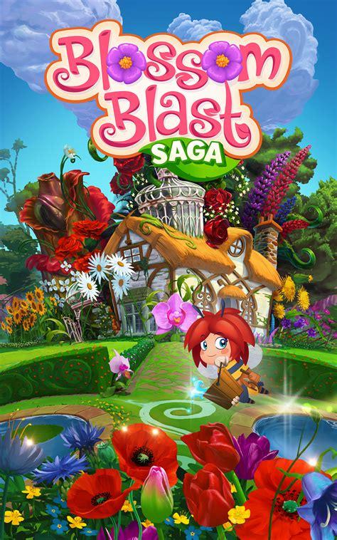 blossom blast saga amazoncomau appstore  android