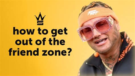 RiFF RAFF on The True Meaning Of Love | Relationship Advice - YouTube