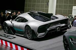 Amg Project One : mercedes amg boss project one makes half its weight in downforce ~ Medecine-chirurgie-esthetiques.com Avis de Voitures