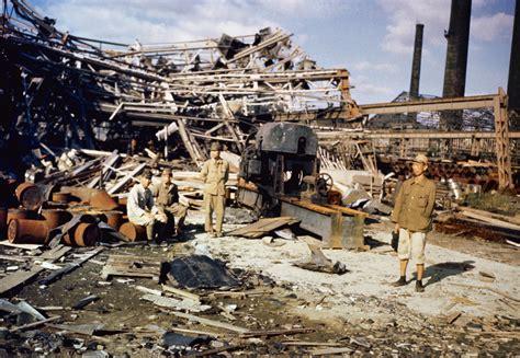 aftermath  atomic bomb  hiroshima  nagasaki