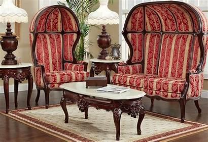 Furniture Victorian Era Al Huntsville Styles Types