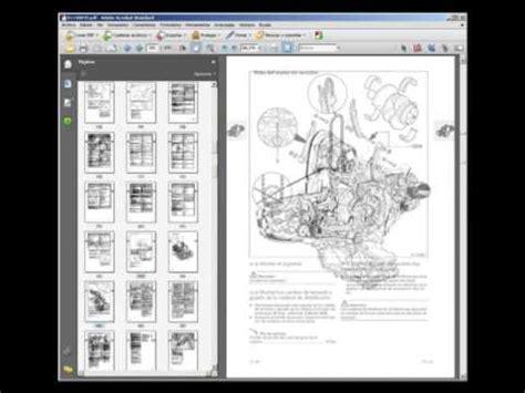 bmw   rt manual de taller service manual manuel reparation youtube