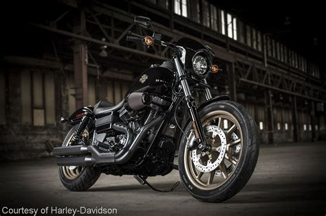 2016 Harley-davidson Low Rider S First Look