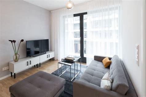 Interior Design Wohnzimmer by Interior Design The Mile M 246 Blierte Mietwohnungen