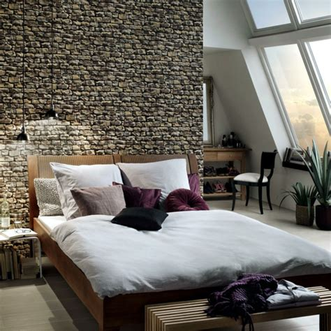 Gestalten Mit Tapeten by Schlafzimmer Tapeten Ideen Wie Wandtapeten Den