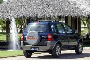 Ford Ecosport Xls 1 6 Flex Freestyle  2005