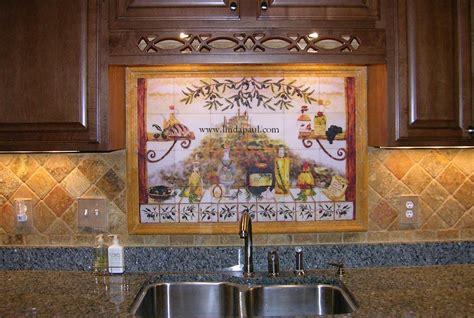 kitchen mural backsplash tile backsplash kitchen tiles murals ideas