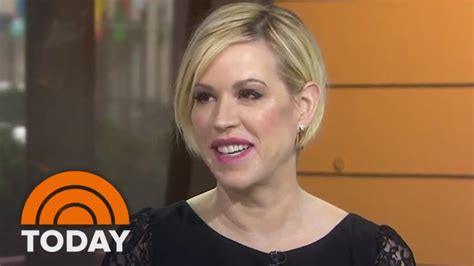 Molly Ringwald's Iconic 'Breakfast Club' Role | TODAY ...