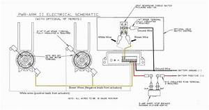 Bennington Wiring Diagram