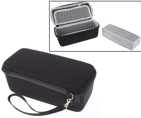 outdoor travel shockproof carry cover box for bose