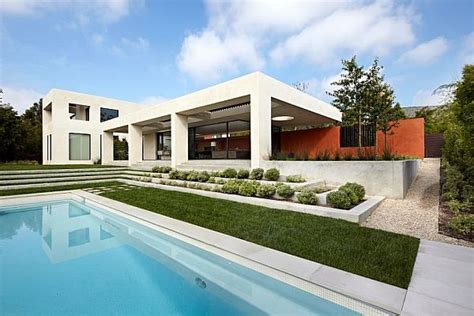 Home Minimalist : A Minimalist Three Wall House That We Love In Los Angeles
