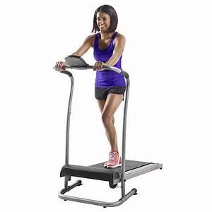 Weslo Cardio Stride 4 0 Manual Treadmill