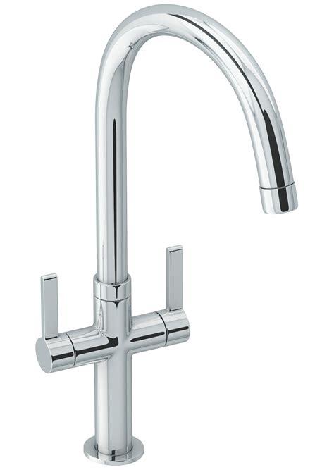 kitchen tap monobloc abode linear mixer chrome taps bathroom