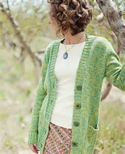 Matilda Jane Cardigan Woman