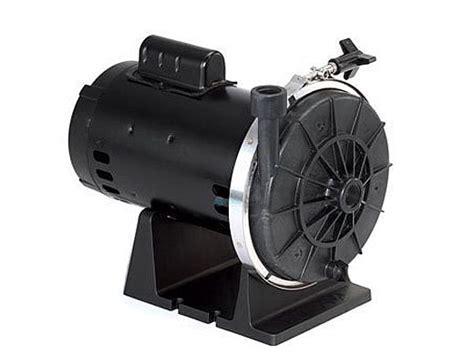 Polaris Halcyon Booster Pump |pb4-60q