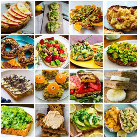 toast recipes epic toast post 18 recipes new sweet mango avocado toast