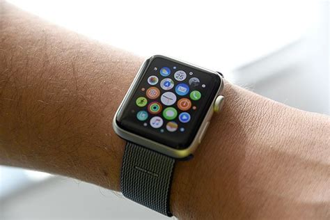 apple  series  review    smartwatch