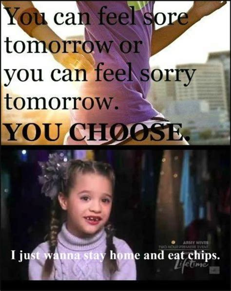 Mackenzie Meme - mackenzie ziegler from dance moms funny fitness motivation quot i just wanna stay home and eat