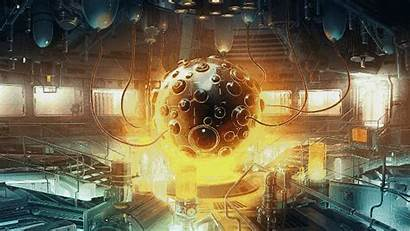 Concept Map Reactor Scifi Level Kotaku Australia