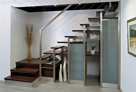 institut fran 231 ais du design escalier de rangements novesca de cayron