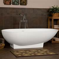 signature hardware reviews Bathtubs Idea: extraordinary signature hardware tubs ...